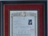 black_belt_certificate_framed